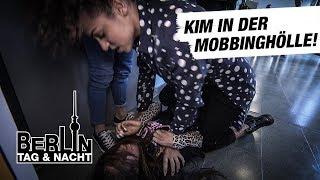 Berlin - Tag & Nacht - Kim in der Mobbing-Hölle! #1559 - RTL II
