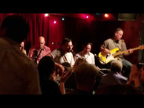 "John Train w/ Jolles - excerpt - ""Deep Ellum Blues"" 10-20-17"