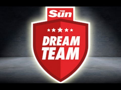 Sun Dream Team