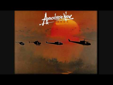 Apocalypse Now OST1979  Clean´s Death