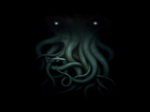 Descargar e Instalar Tema H P Lovecraft + MP3 + Libros