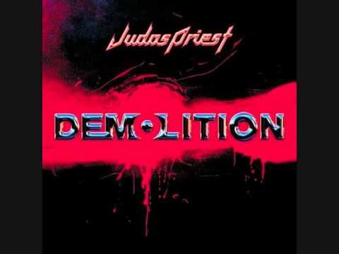 Judas Priest - Close To You