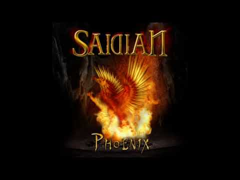 Saidian - Phoenix (Álbum Completo/Full Album)
