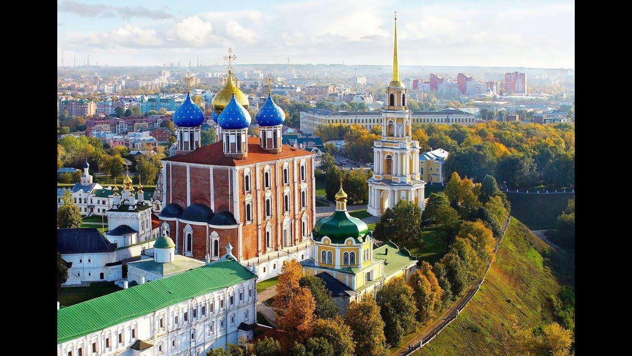 знакомства в россии рязань