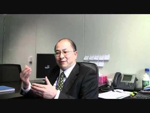 MASDAR's Chris Wan Interview with IQPC for Facade Design