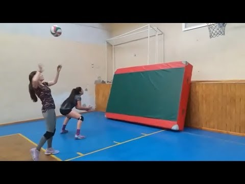 BEST VOLLEYBALL TRAININGS #6