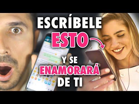 7 Mensajes De Texto Que Consiguen Enamorar A Esa Persona Por WhatsApp Para Que Te Desee Fuertemente