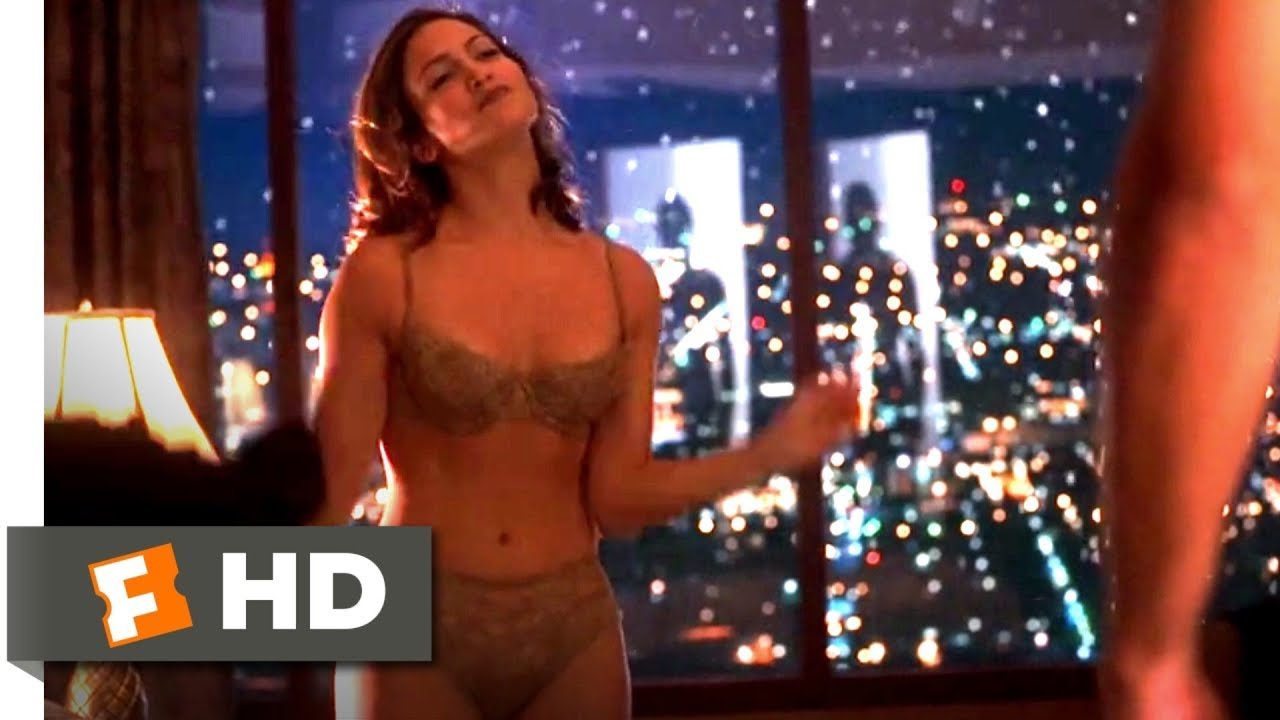 Out Of Sight 1998 Hotel Strip Tease Scene 8 10 Movieclips