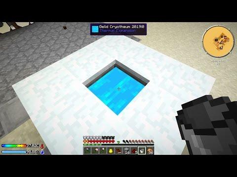 Minecraft Crash Landing #22: LẠNH HƠN BĂNG!