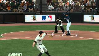 MLB 2K11 PC Gameplay Maxed Out (HD)