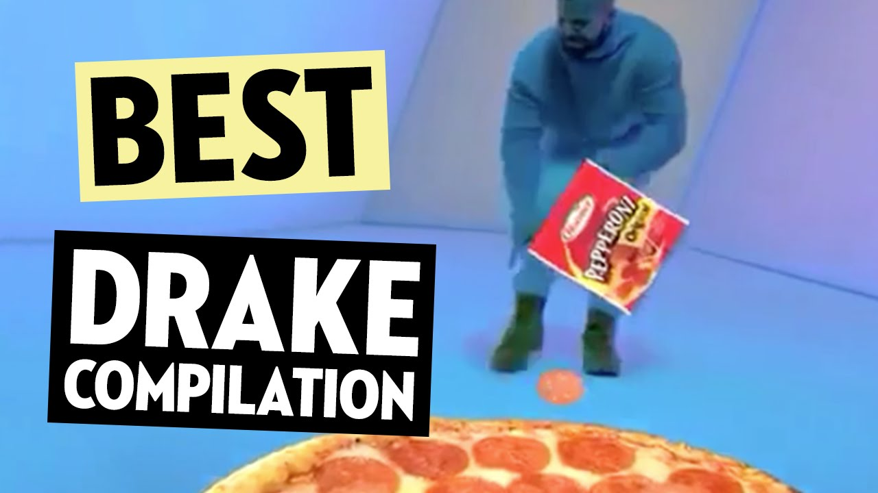maxresdefault drake hotline bling best parody compilation youtube,Hotline Meme