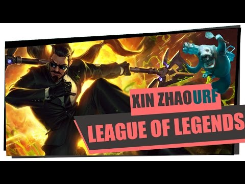 Full-Download] Xin Zhao Urf Quase Imortal L League Of Legends