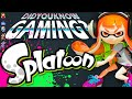 Splatoon - Did You Know Gaming? Feat. Jimmy Whetzel