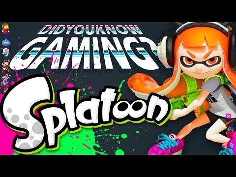 Splatoon Coelhos poderiam ser escolhidos como protagonistas do game