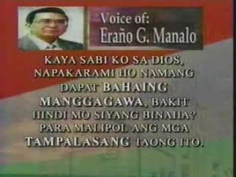 Debate iglesia ni cristo vs ang dating daan website