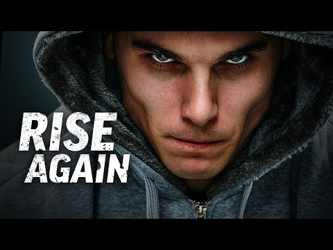 RISE AGAIN - Best Motivational Speech Video (Featuring Eddie Truck Gordon)