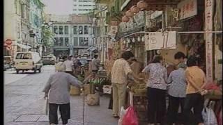Singapore's People