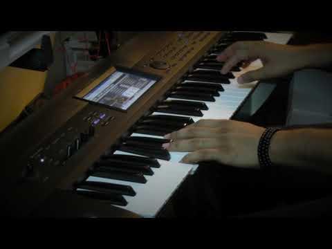 Tadap Tadap Piano Cover