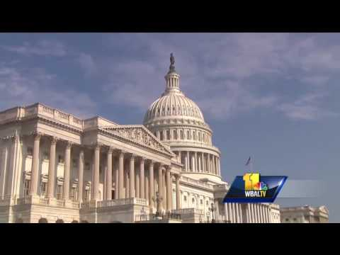 Video: President Trump's proposed budget would hurt Maryland
