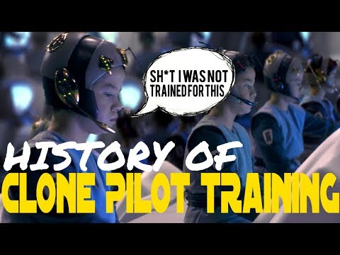 The UNSEEN Fatal Flaw that Could have cost the REPUBLIC dear – Clone Pilot Training Explained