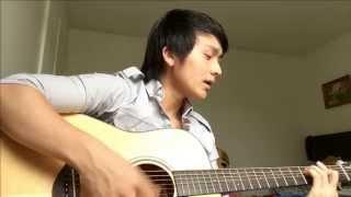 Bằng Lăng Tím - Guitar Cover By Trung Bùi