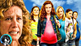 THE PREGNANCY PACT - Lifetime's Ridiculous Teen Pregnancy Movie | Cynical Reviews