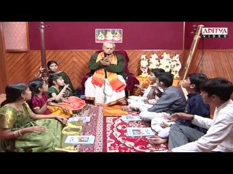 Indian classical music Lessons By Dr. Nookala China Sathyanarayana - part 8