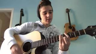 Baixar Lucas Walker - Medo Bobo (Cover)