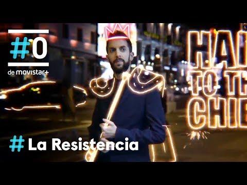 Canción del programa La Resistencia 2