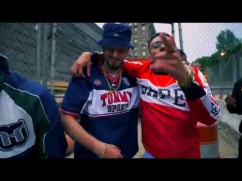 Randy Riot - Sick (Feat. MannyLitt) Prod. by Marz