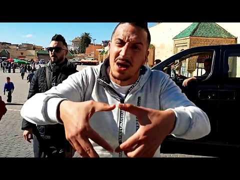 Weld L'griya - TA L'3BA ft. Mc Majhoul ( exclusive video Clip )