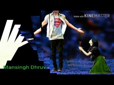 Bhale kari hawas o makasm sari Mansingh Dhruv