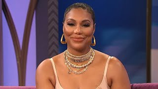 Tamar Braxton and The Real Hosts are Feuding AGAIN!