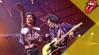 The Rolling Stones - Steel Wheels Live (Trailer)