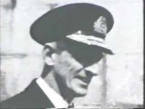 Mers El Kebir July 1940 American Documentary