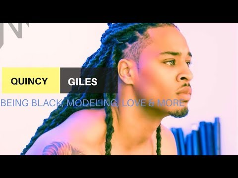 LETS TALK - QUINCY GILES