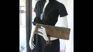 Fashion Foward...J Wears Accessories Thumbnail