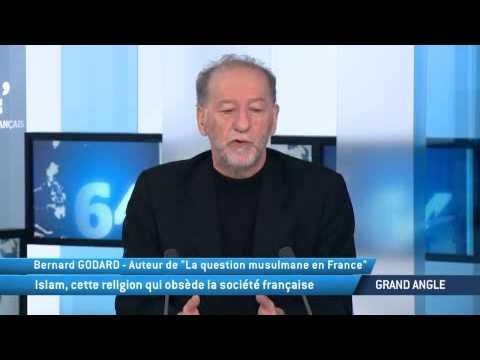 Islam, cette religion qui obsède la société française