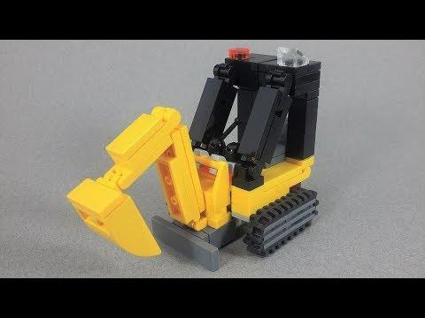 Lego Transformers #85 - Leverage