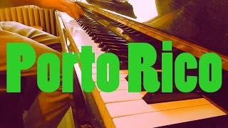 Ridsa - Porto Rico - Piano Cover