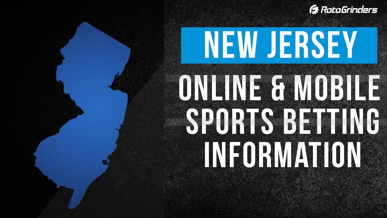 nj sports betting updates for internet