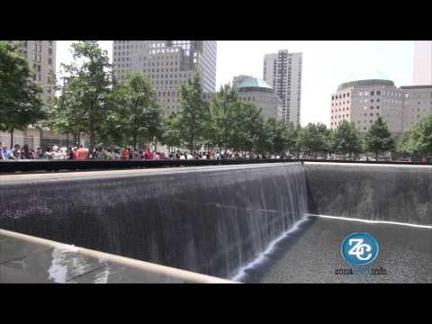 El World Trade Center 14 años después