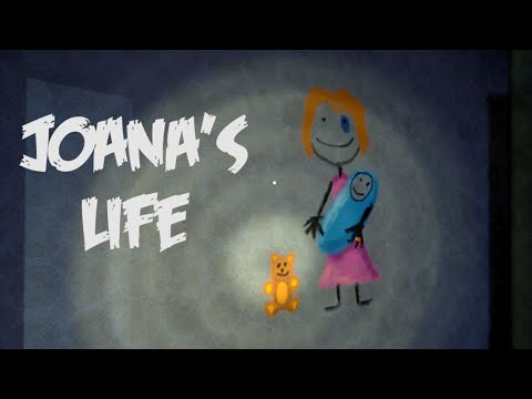 Joana's Life - Something About A Mirror? Full Playthrough