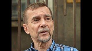 25 суток Льву Пономареву как символ страха власти или битва Кремля с молодежью