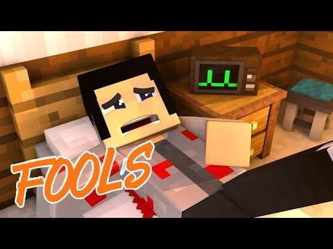 Minecraft Fool Friends - EMERGENCY! | Minecraft Roleplay