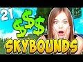 FAN BOUGHT ME AN $180 KIT! | SKYBOUNDS S2 #21 (Minecraft Skyblock)