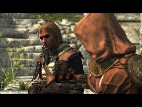 ASSASSINS CREED 4 SONG - Beneath The Black Flag by Miracle Of Sound