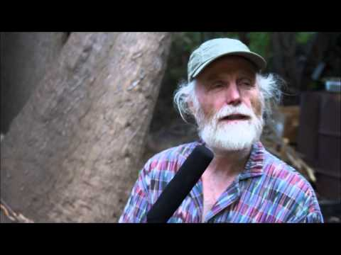 About Permaculture: Funny  with Helder Valente and Doug Bullock