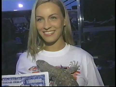 "2003 USAC National Sprint Cars ""MOPAR Million"" At Eldora Speedway"