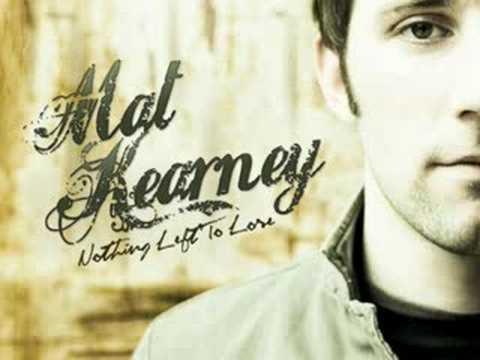 Mat Kearney- Girl America